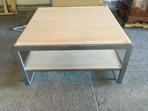 4'x4' table