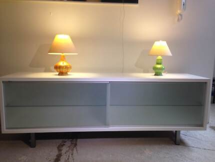 Living Edge Buffet, Sideboard, Entertainment Unit Woolloomooloo Inner Sydney Preview