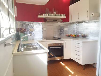 IKEA kitchen cabinets (appliances listed separately) Wynnum Brisbane South East Preview