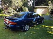 Holden VT Commodore Acclaim Sedan Mount Evelyn Yarra Ranges Preview