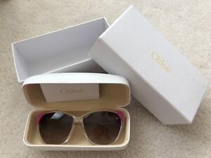 Chole Sunglasses
