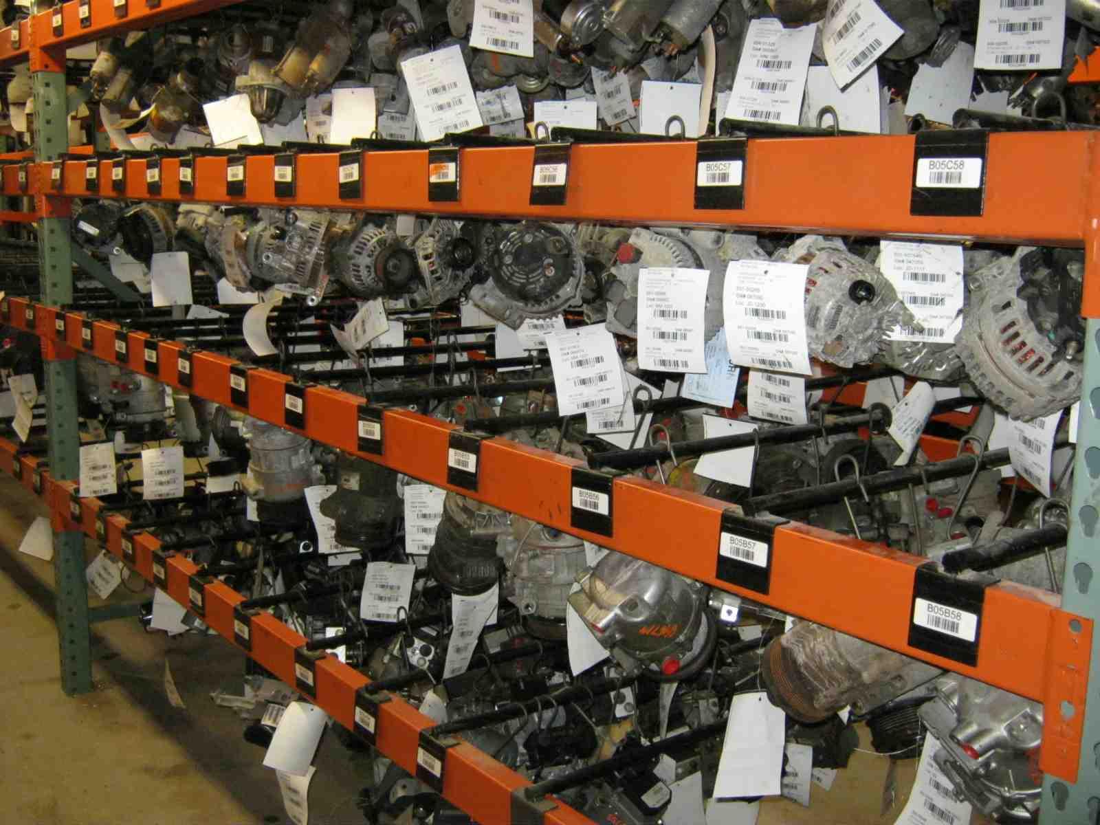 Bishops Auto Parts