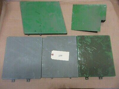 John Deere 440 Crawler Panels And Covers