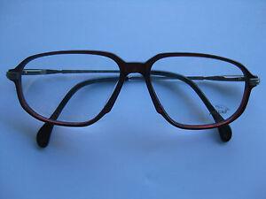 New Original Jaguar Eyeglasses  Mod 3201 Made in Germany 56 - 14 - 140