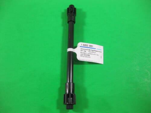 Merck Millipore HPLC Column Chromolith RP-18e 1520220001 -- 1.52022.0001 -- Used