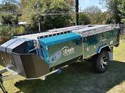 Eagle Campers Dakota Off-road Camper Bayswater Knox Area Preview