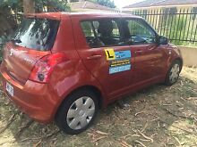 Driving school Mirrabooka Stirling Area Preview