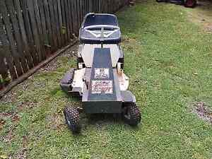 ride on mower North Toowoomba Toowoomba City Preview