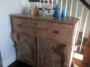 Refinished Sideboard - FREE DELIVERY THIS WEEK
