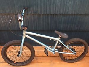 Haro BMX   (bought for $500)