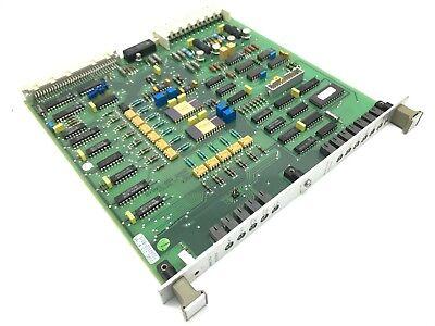 Asea Abb Dsqc 115 Control Board Dsqc115