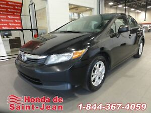 Honda Civic 4dr Man DX