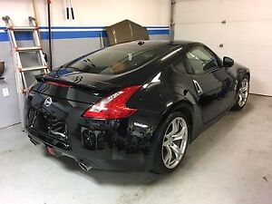 2009 Nissan 370Z mint low km
