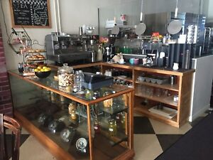 Bakery Cafe For Sale