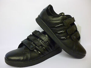 adidas trainers boys black