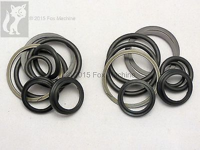 Seal Kits Pair For Case 480b C 580b 580c Backhoe Steering Check Serial S