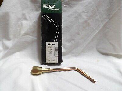 Victor Professional 3-w Welding Nozzle 0323-0122
