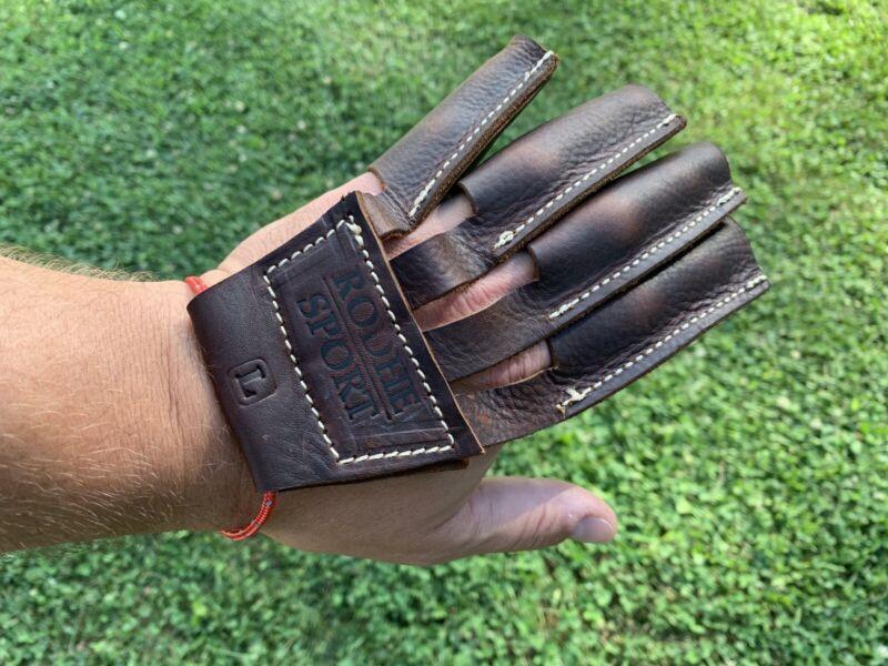 Rodhe Sport EAGLE Hammer Glove