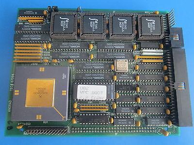 Anorad Vpc-2000b Controller Pcb Tec 67594 Dwg No. 43944