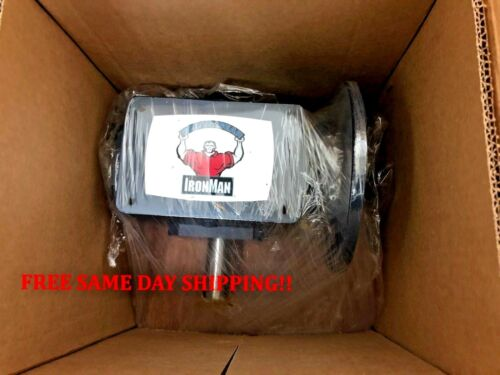 GROVE GEAR IRONMAN SPEED REDUCER GRG8210146.00 ITEM 741766-H4
