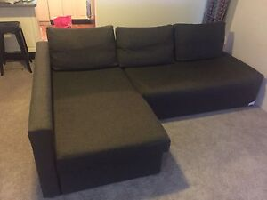 3 seater sofa bed with storage Randwick Eastern Suburbs Preview