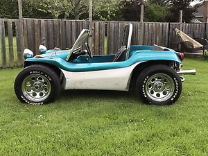 1970 VW Dunebuggy Trade or sell
