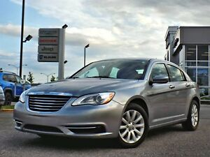 Chrysler 200 Berline LX 4 portes