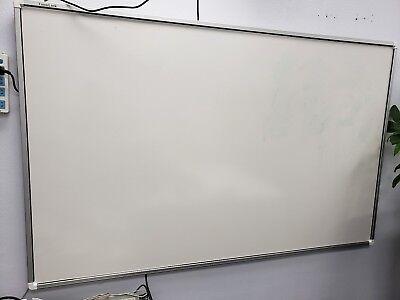 88 Interactive White Boardon The Wall