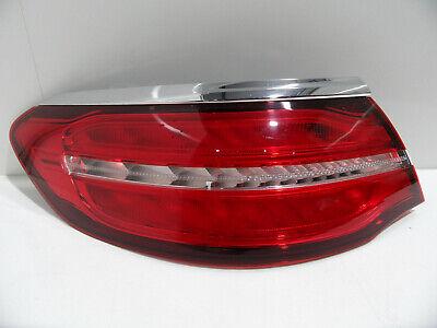 Mercedes GLE W292 LED Rücklicht Rückleuchte Heckleuchte aussen links 2929063300