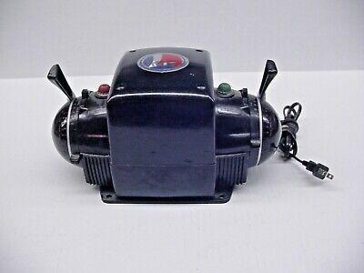 Lionel 275 Watt ZW Transformer - Not Tested