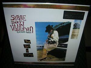 Stevie Ray Vaughan Record Ebay