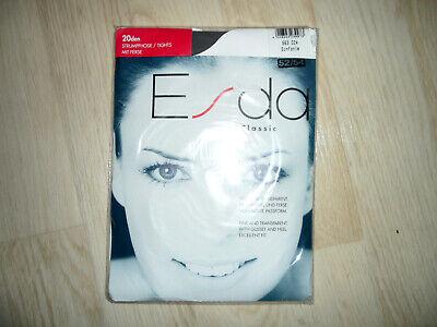 Esda Classic Damen Strumpfhose TIGHT/ Sinfonie /20 den Gr.52-54 online kaufen