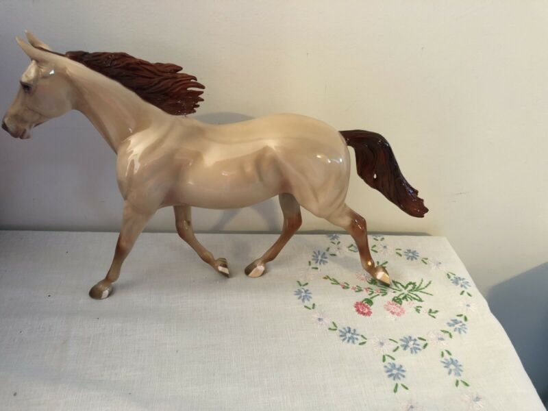 """Peter Stone glossy  Palouse Color Champagne """"Corn Husker"""" Only 16 made"""