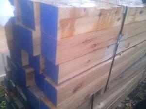 New 90x90 Dressed Cypress Posts $12 per post Northcote Darebin Area Preview