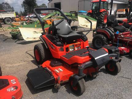KUBOTA ZD331 ZERO TURN MOWER (H)
