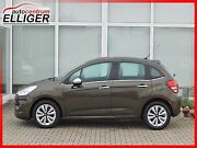 Citroën C3 VTi95 Selection » KLIMA NEBELSCHEINWERFER MP3