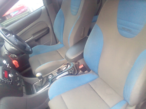 2010 ford focus xr5 turbo Elizabeth East Playford Area Preview