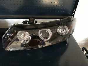 2006-2011 Honda Civic headlights