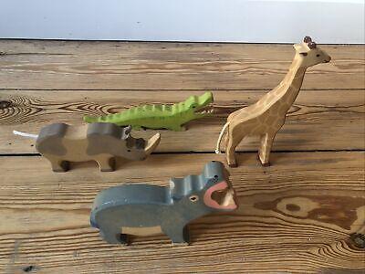 Holztiger Tiere online kaufen