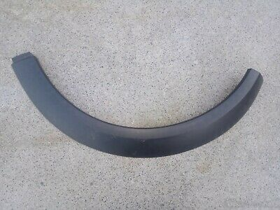 New BMW MINI Front Bumper Lower Chrome Moulding Trim OS Driver side R50 01-04