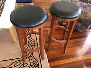 Bar chairs & stools Everton Hills Brisbane North West Preview