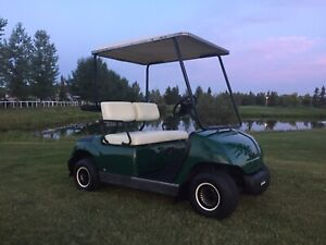 Gas Golf Carts | Kijiji in Alberta  - Buy, Sell & Save with