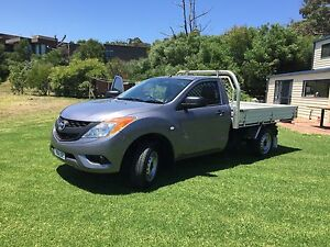 2015 Mazda BT-50 Ute Dromana Mornington Peninsula Preview