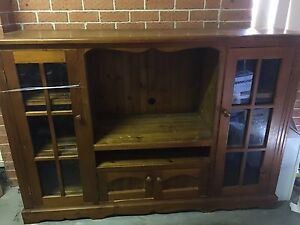 Cabinet South Windsor Hawkesbury Area Preview