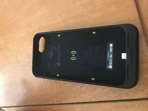 Mophie IPhone 7 battery case