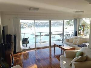 Drummoyne Water Front Apartment Drummoyne Canada Bay Area Preview