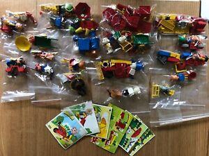 Lego Fabuland Bulk Lot Collectables Gumtree Australia Darebin