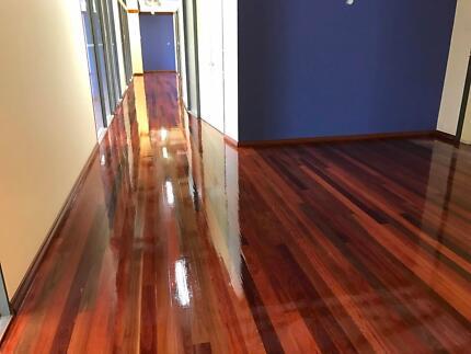iCare JP Floor Sanding