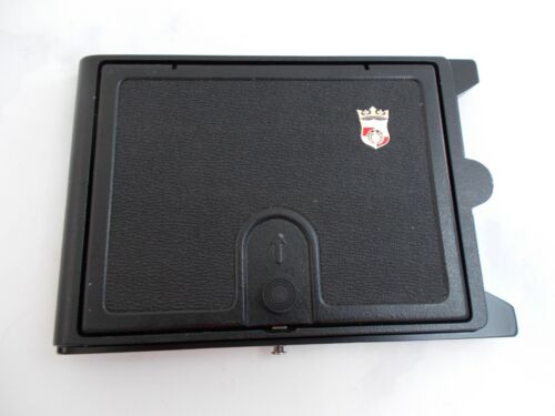 WISTA screen with focusing hood for WISTA 4x5 inch camera (D, N )