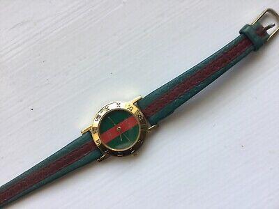 ladies vintage Gucci watch SWISS made to repair